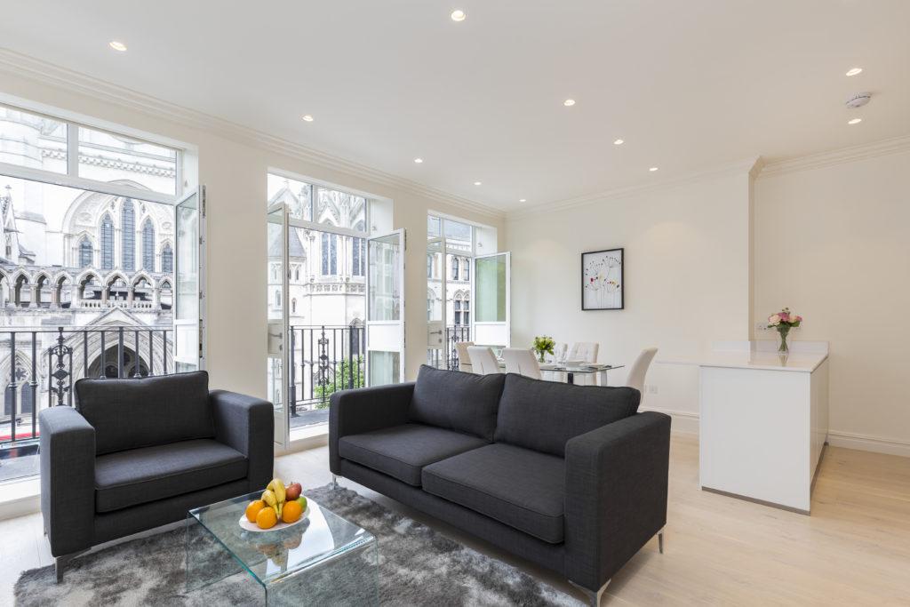 london property agencies